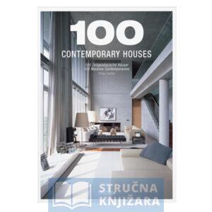 Naslovnica knjige koja prezentira modernu uređen interije.
