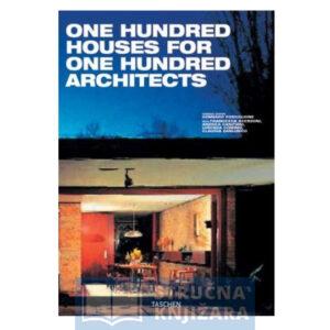 Naslovnica knjige koja prikazuje dnevni boravak moderno uređene kuće u sumrak.
