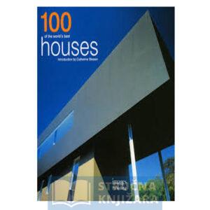 Naslovnica knjige koja prikazuje modernu kuću
