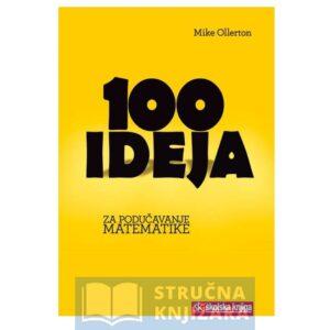 Naslovnica knjige s žutom pozadinom i ispisanim naslovom knjige