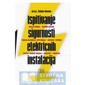 Ispitivanje_sigurnosti_elektricnih_instalacija_Zeljko_Novinc