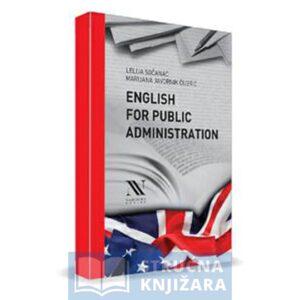 English-For-Public-Administration-Strucna-knjizara
