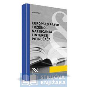 Europsko-Pravo-Trzisnog-Natjecanja-i-interesi-potrosaca-Strucna-knjizara