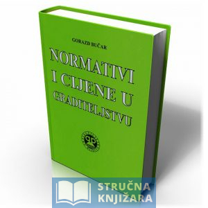 NORMATIVI-CIJENE-U-GRADITELJSTVU-Gorazd_Bucar-Strucnaknjizara