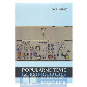 Popularne_teme_iz_psihologije-Dario_Miletic-Strucnaknjizara