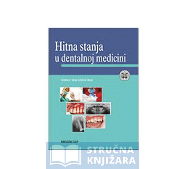Hitna stanja u dentalnoj medicini
