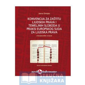 Konvencija za zaštitu ljudskih prava i temeljnih sloboda u praksi europskog suda za ljudska prava