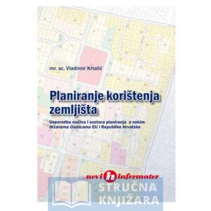 Planiranje korištenja zemljišta