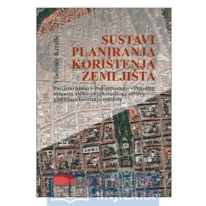 Sustavi planiranja korištenja zemljišta - Vladimir Krtalić
