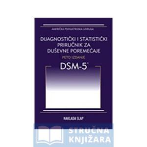 DSM priručnik za duševne poremećaje