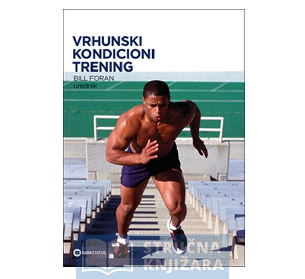 Vrhunski_kondicioni_trening-Bill_Foran-Strucnaknjizara