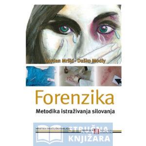 Forenzika - Metodika istraživanja silovanja