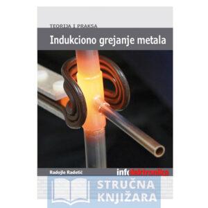 Knjiga-Indukciono_grejanje_metala-Teorija_i_praksa-Radojle_Radetic-Strucnaknjizara