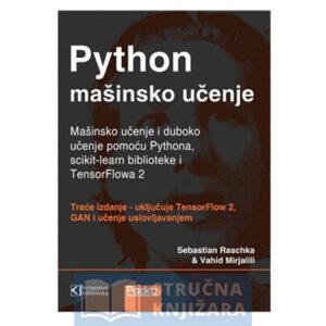 Knjiga-Python-masinsko-ucenje-prijevod-3-izdanje-Strucnaknjizara
