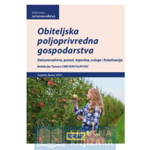 Obiteljska poljoprivredna gospodarstva strucna knjizara