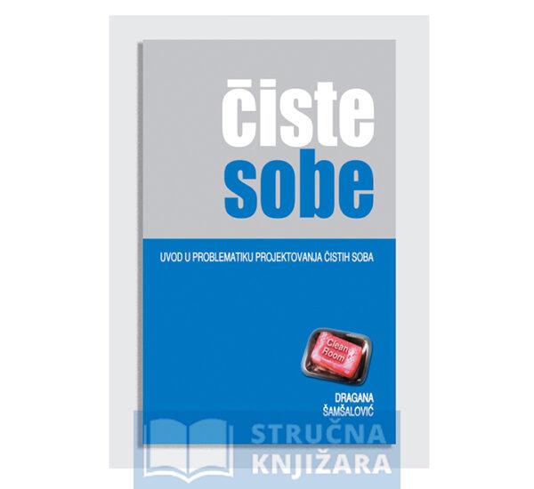 Knjiga-Ciste-sobe-Dragana_Samsalovic-Strucnaknjizara