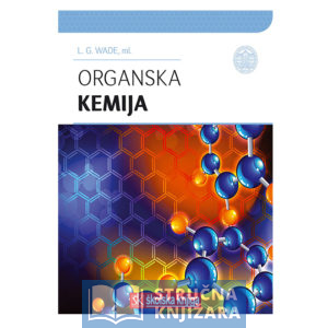 Udzbenik-Organska_kemija-Wade-Strucnaknjizara