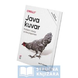 Java-kuvar-strucna-knjizara