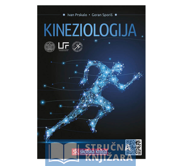Knjiga-Kineziologija-Strucnaknjizara