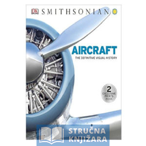 aircraft-strucna-knjizara